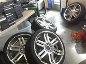 """STRADA WHEELS Other Vehicle Part 20"""""""